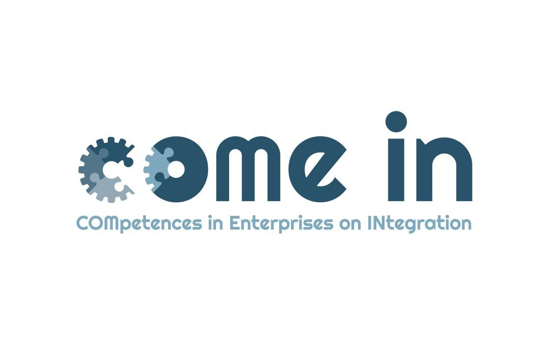 COME IN – Competences in Enterprises on Integration