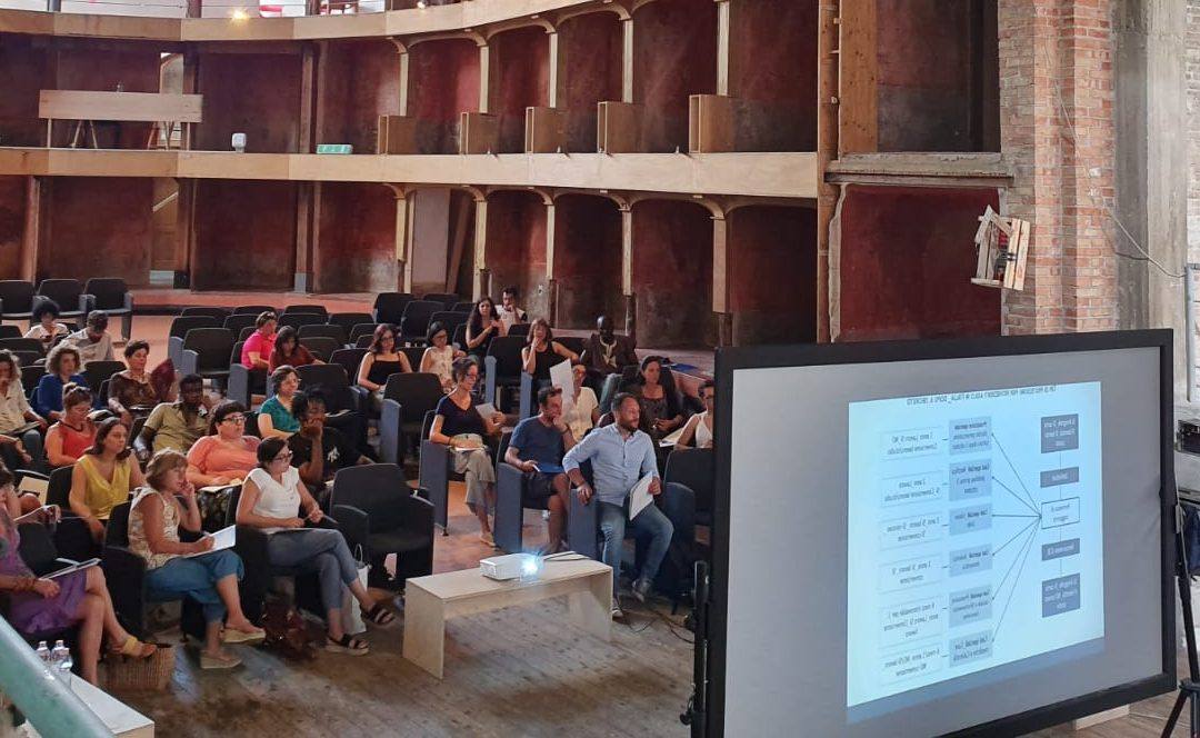 Strategie per l'inserimento lavorativo dei migranti: un evento informativo COME IN a Palermo