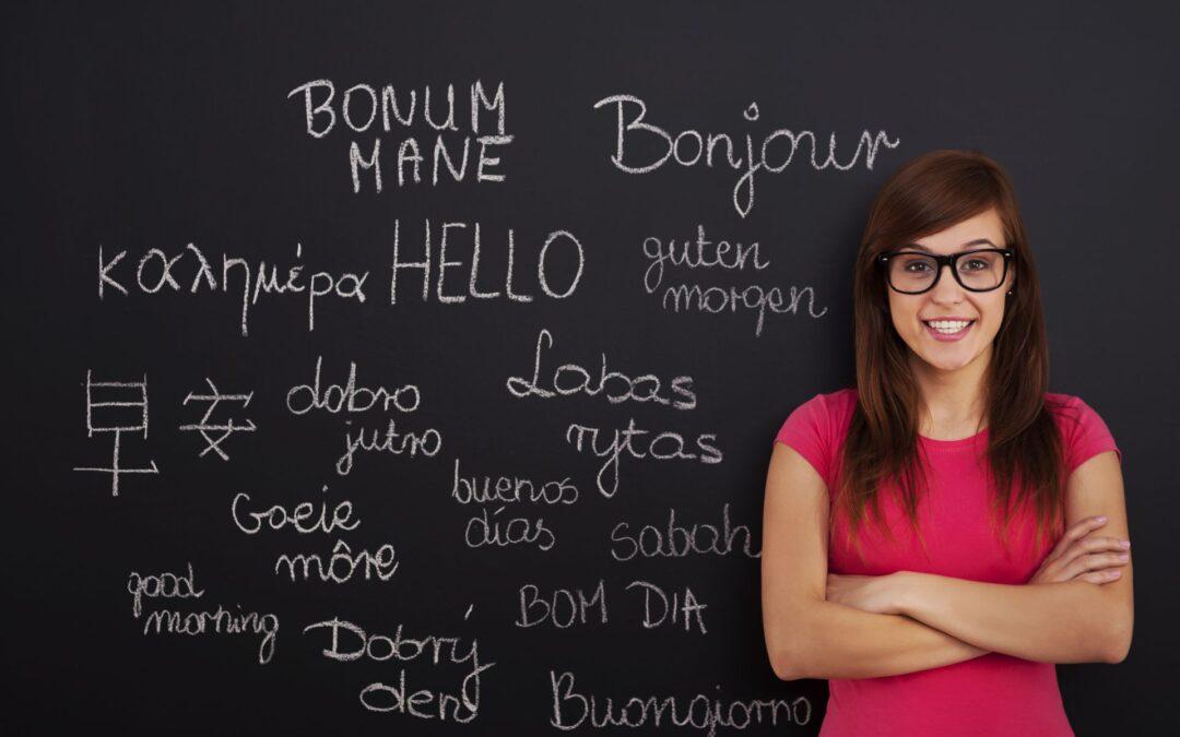 Valutazione delle competenze linguistiche: festeggiamo un anno di AROSE