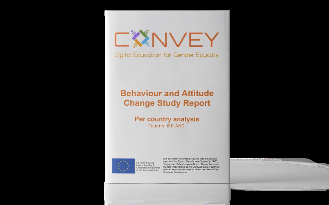 Rapporto di Studio sul Cambiamento Comportamentale – Focus sui risultati: Irlanda