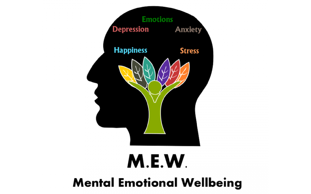 MEW – Supporting Mental and Emotional Wellbeing