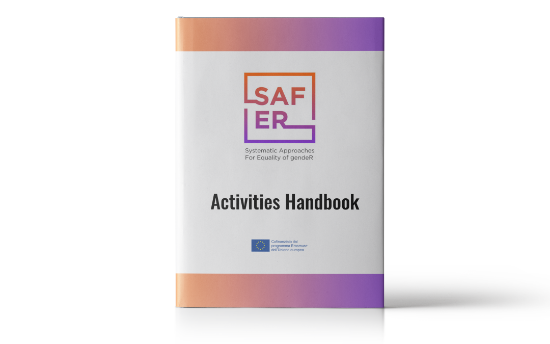 SAFER: Activities Handbook