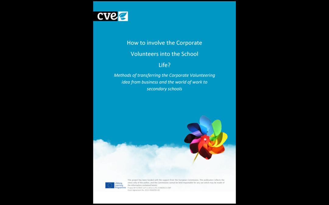 CVE – Manuale