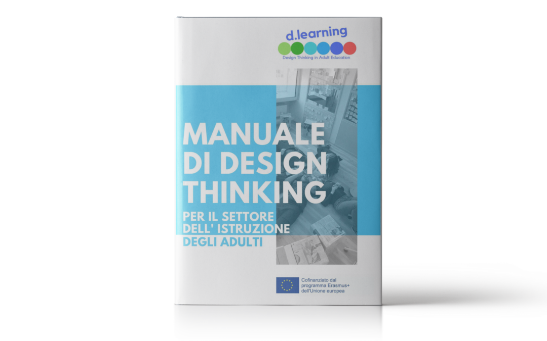D-Learning – Design Thinking Handbook for adult education centers