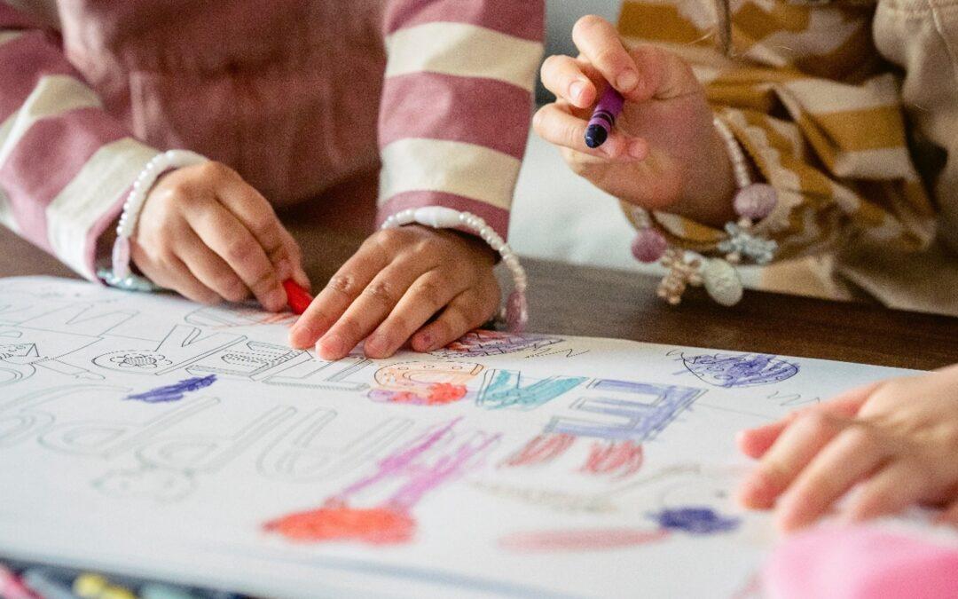 DEAPS – Invito al focus group sull'introduzione dell'apprendimento creativo nelle scuole
