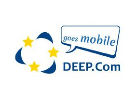 DCGM – DEEP.Com Goes Mobile