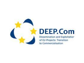 DEEP.Com – Dissemination and Exploitation of EU-Projects: Transition to Commercialisation