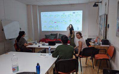 Design Thinking e smart working: creatività e innovazione nel lavoro