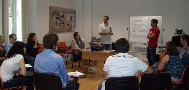 DEEP.Com Goes Mobile – Primo Workshop su Marketing e Commercializzazione