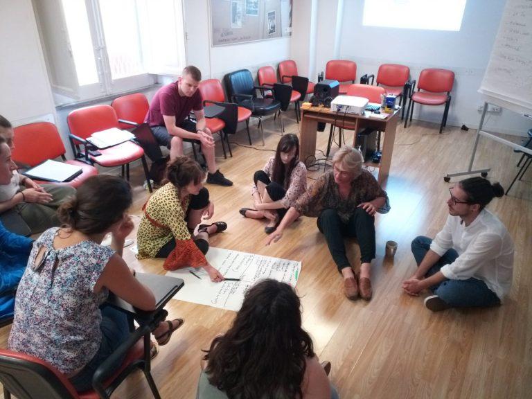 Come promuovere programmi di inclusione? Incontro e corso di formazione internazionale DICE a Palermo