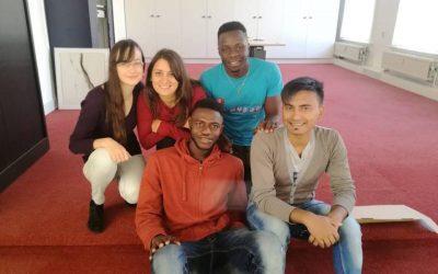 Diversità e inclusione: evento DICE per professionisti dell'accoglienza