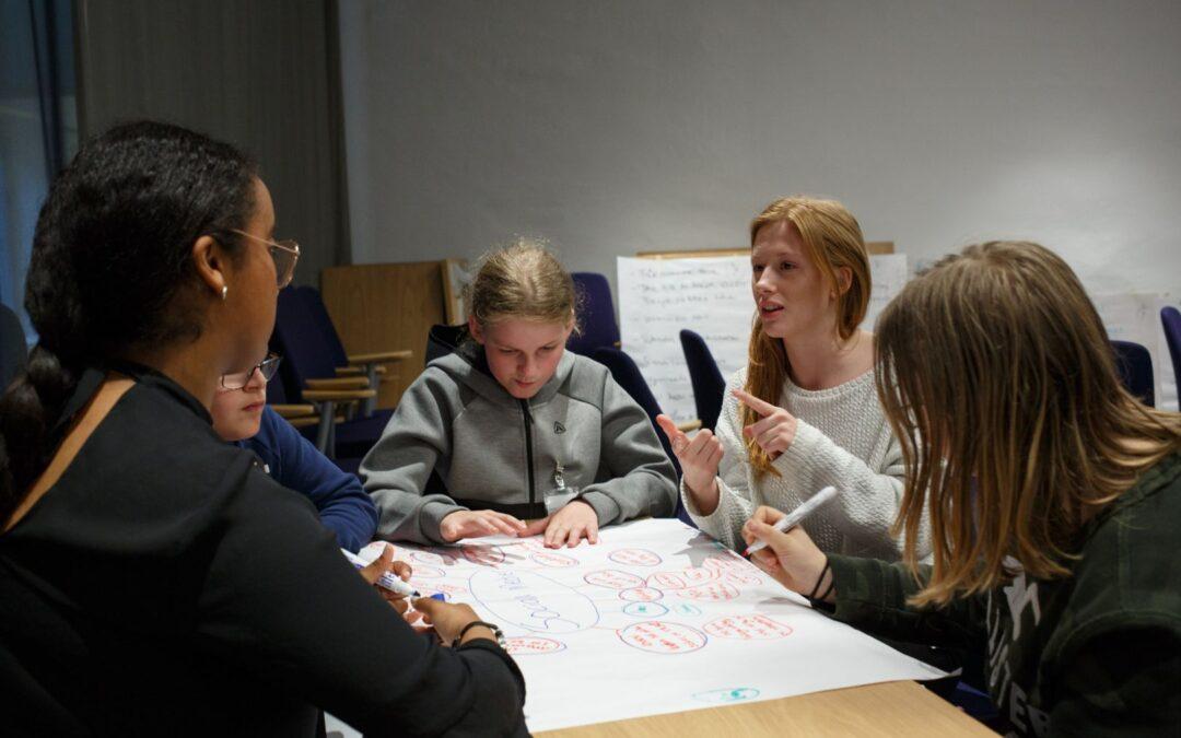 TEACHmi: alla scoperta di nuove strategie per una didattica più inclusiva