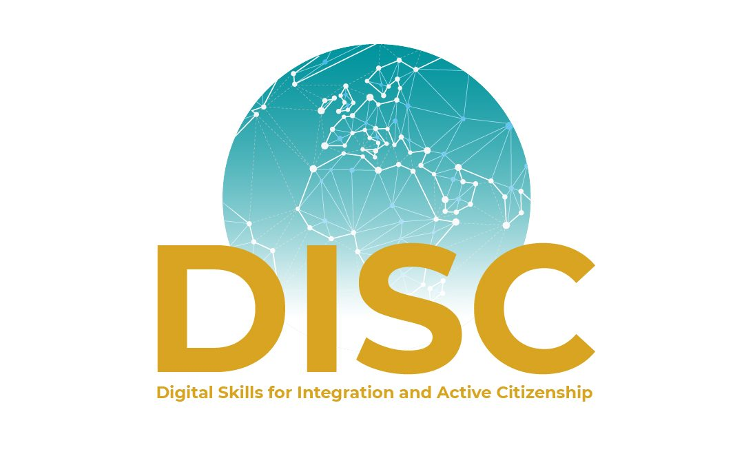 DISC – Digital Skills for Integration and Active Citizenship