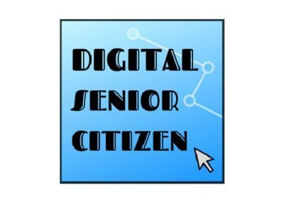 DSC – Digital Senior Citizen