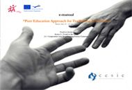 Peer Education Approach for Trafficking Prevention – E-manual