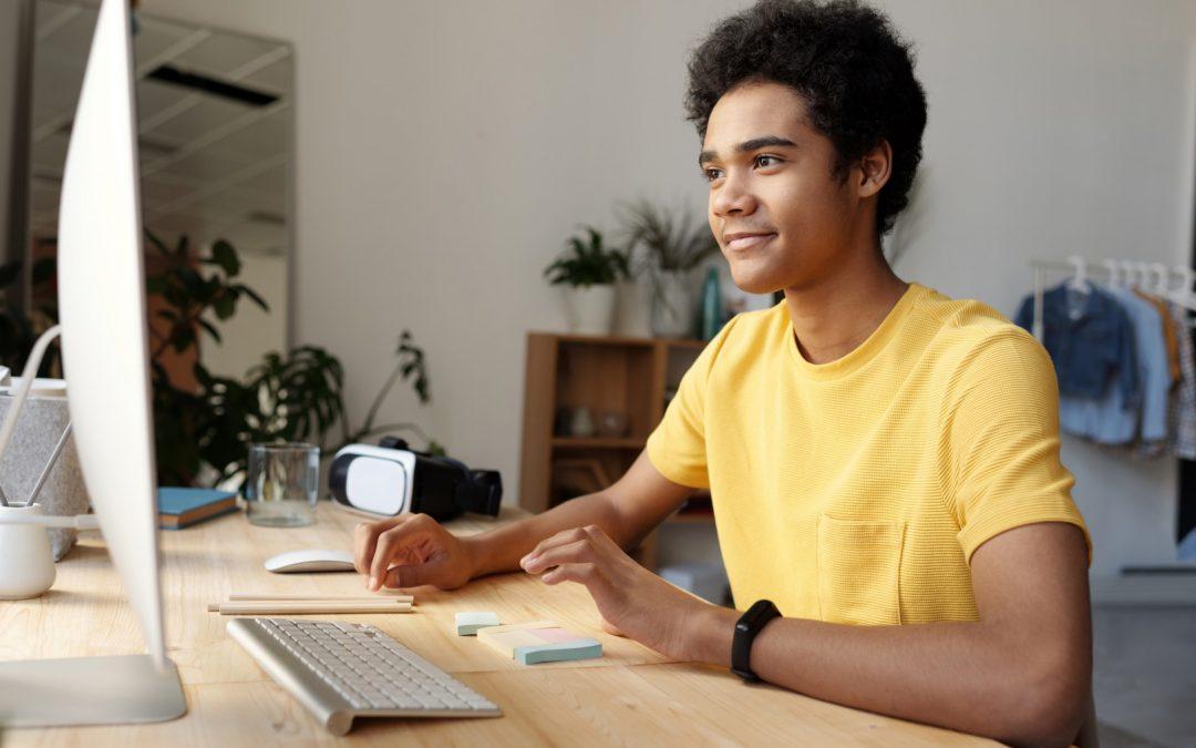 e-VELP – Programma di formazione online per giovani educatori volontari