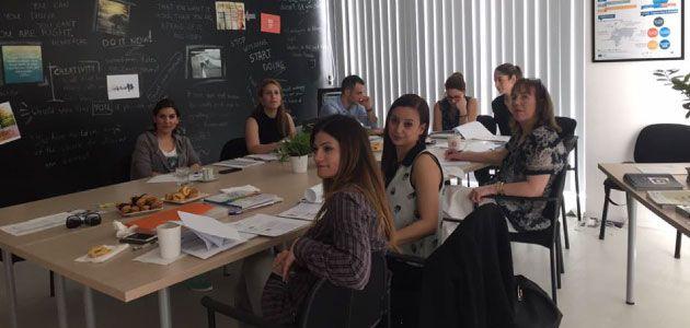 EAGLES: migliorare l'occupabilità attraverso le emozioni positive e la resilienza
