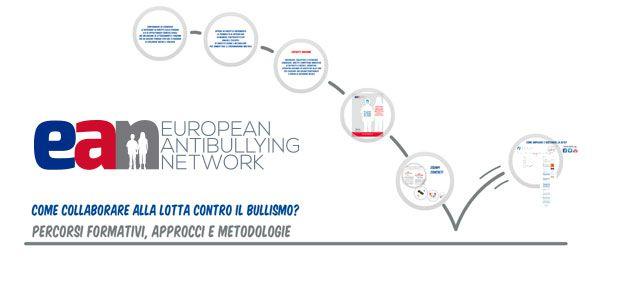 L'efficacia della rete locale ed europea nella prevenzione del bullismo