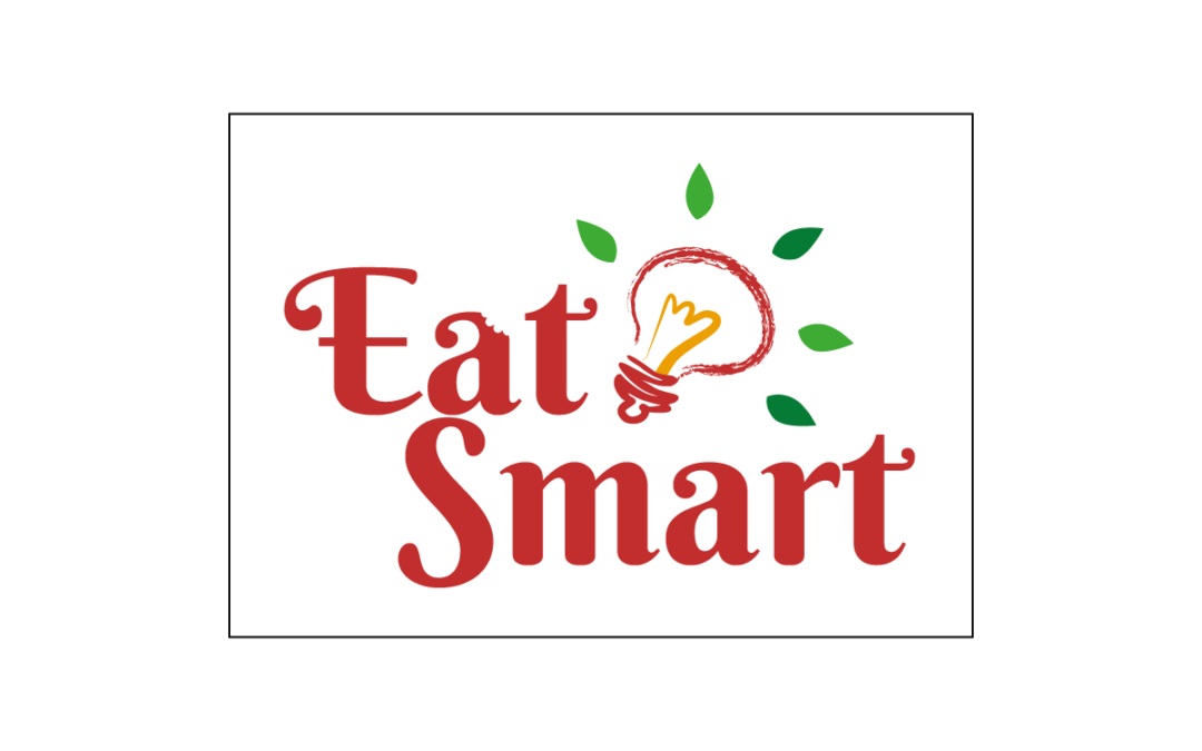 Eat Smart, East meets West for sustainable food lifestyles