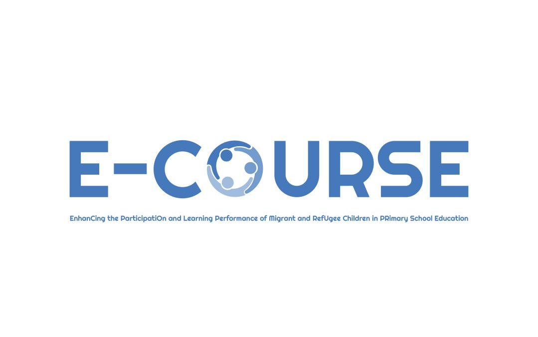 E-COURSE – EnhanCing the ParticipatiOn and Learning Performance of Migrant and RefUgee Children in PRimary School Education