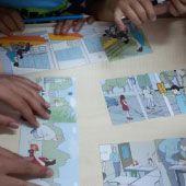 EDUPAD - In Turchia per sensibilizzare i bambini alla disabilit�