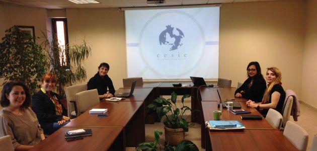 EDUPAD: educazione sull'anti-discriminazione verso individui disabili in Turchia