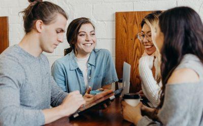 ENACTED – Formazione ONLINE per mentori sulla gestione di gruppi di discussione sul tema dell'educazione inclusiva