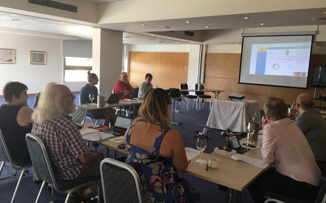 EPODS: online l'analisi dei bisogni dei docenti e formatori