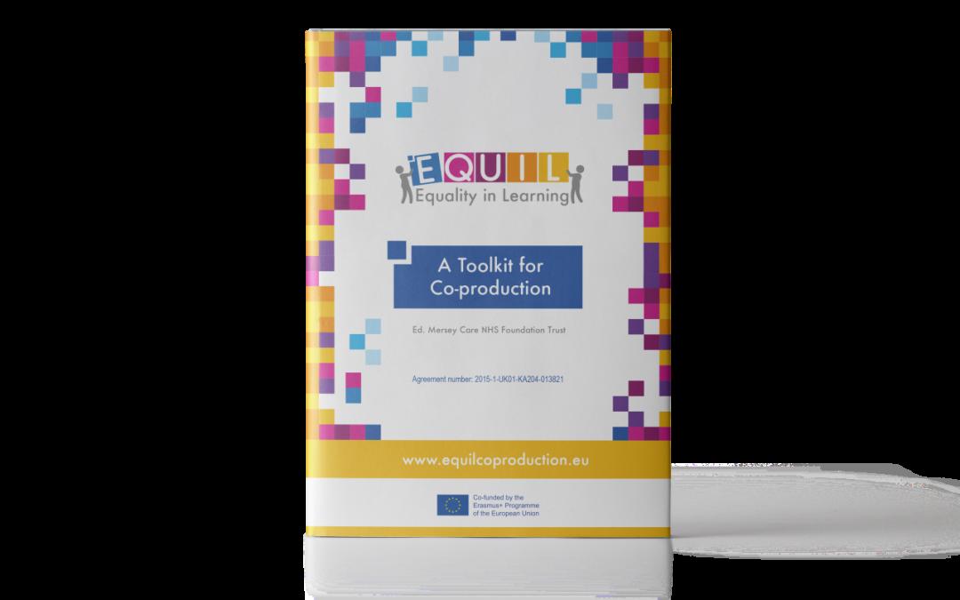 EQUIL:Manuale per la realizzazione di sistemi di co-produzione