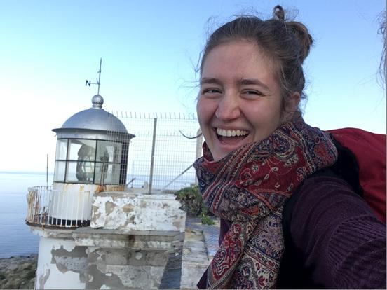 """Un mondo intero da scoprire: l'esperienza SVE di Carla """"a tedesca"""" a Palermo"""