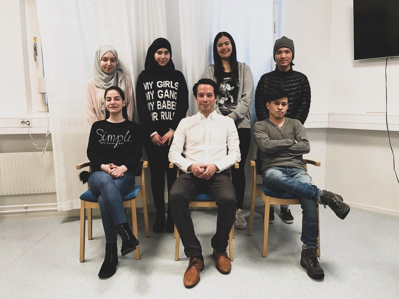 EUROPE: Le scuole portoghesi, olandesi e svedesi sperimentano la meditazione trascendentale
