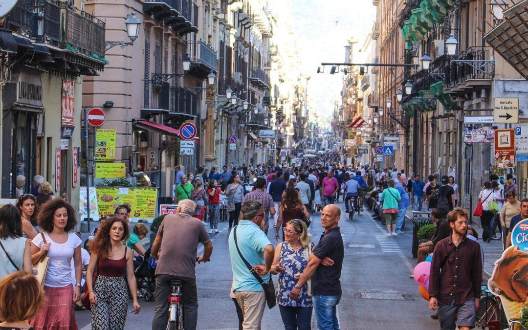 Settimana Europea della Mobilità: SPAcE è storia di successo per la promozione dell'attività fisica urbana!