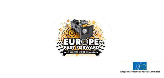 Europe Past Forward