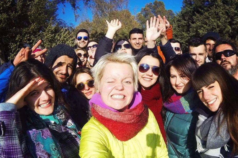 MORE: new opportunity for a european volunteer experience