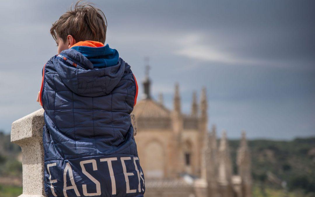PROJECT IN THE SCHOLASTIC FAILURE: Sostenere lo sviluppo dei bambini di Toledo contro ogni discriminazione