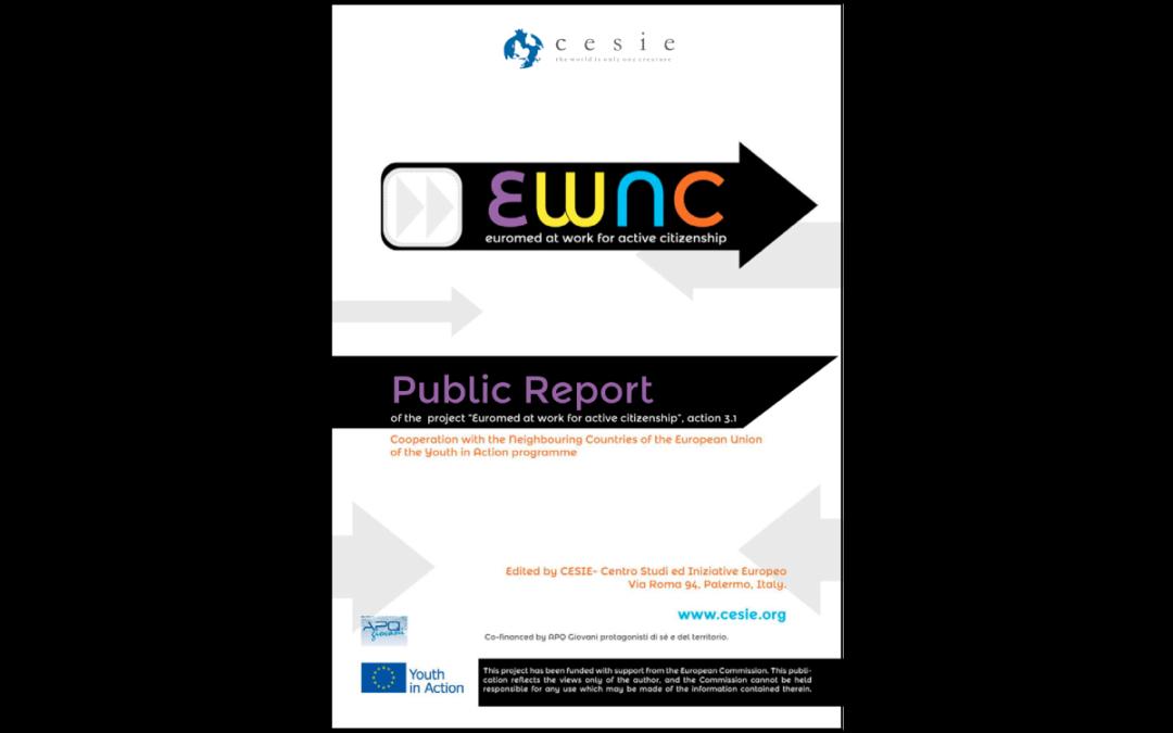 EWAC – Public Report