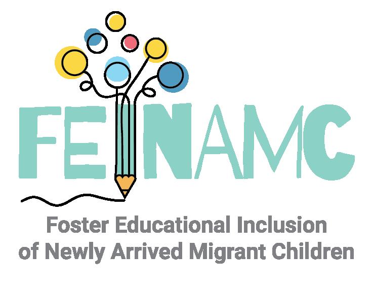 FEINAMC – Diffondere ed approfondire buone pratiche per promuovere l'inclusione educativa di migranti appena arrivati