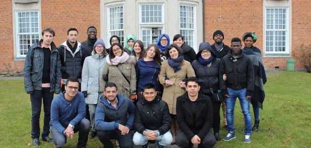 FETE: come diventare giovani ambasciatori