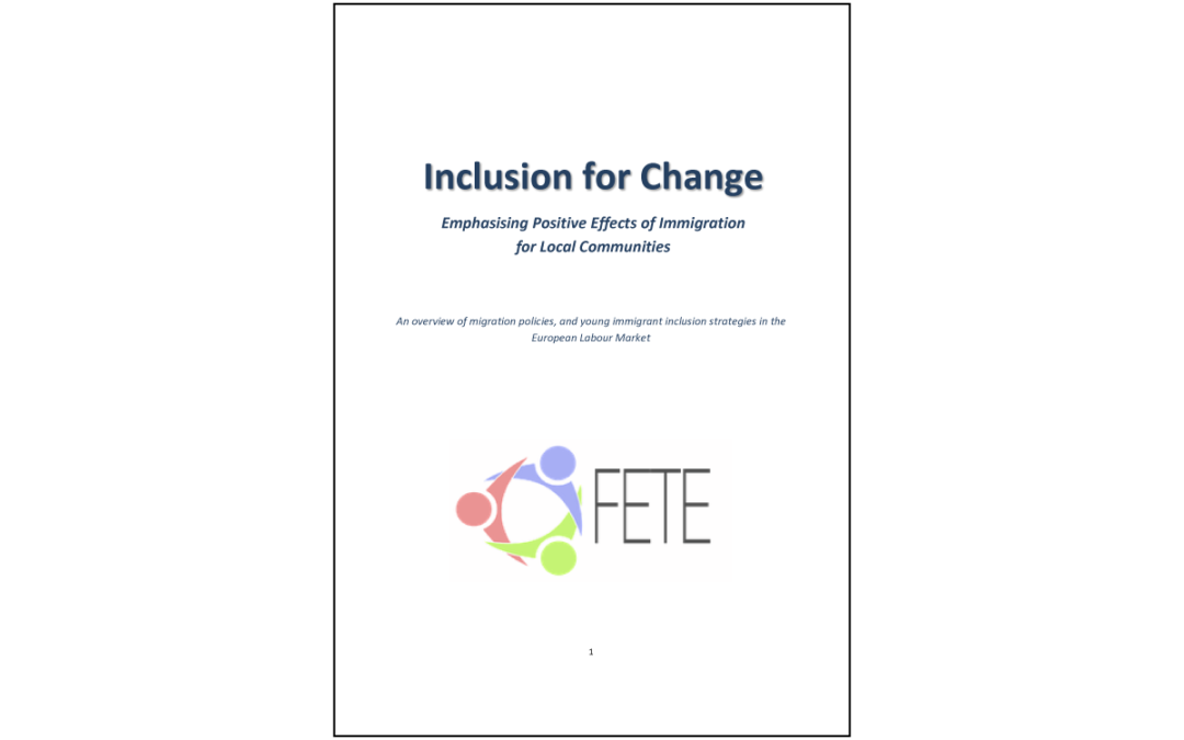 FETE – Strategie di inclusione