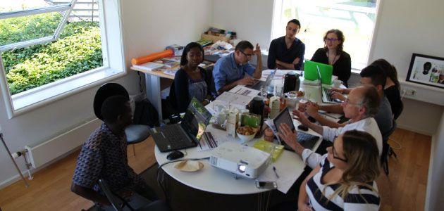 FETE: strategie di inclusione e incontro tra i partner