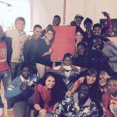 FETE: Giovani migranti acquisiscono competenze utili per l�occupazione