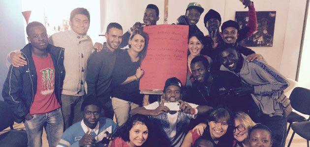 FETE: Giovani migranti acquisiscono competenze utili per l'occupazione