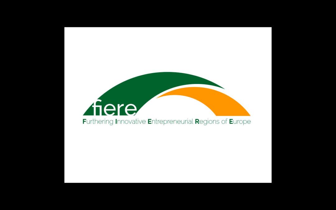 FIERE – Composite report on users' innovative entrepreneurship skills 2015
