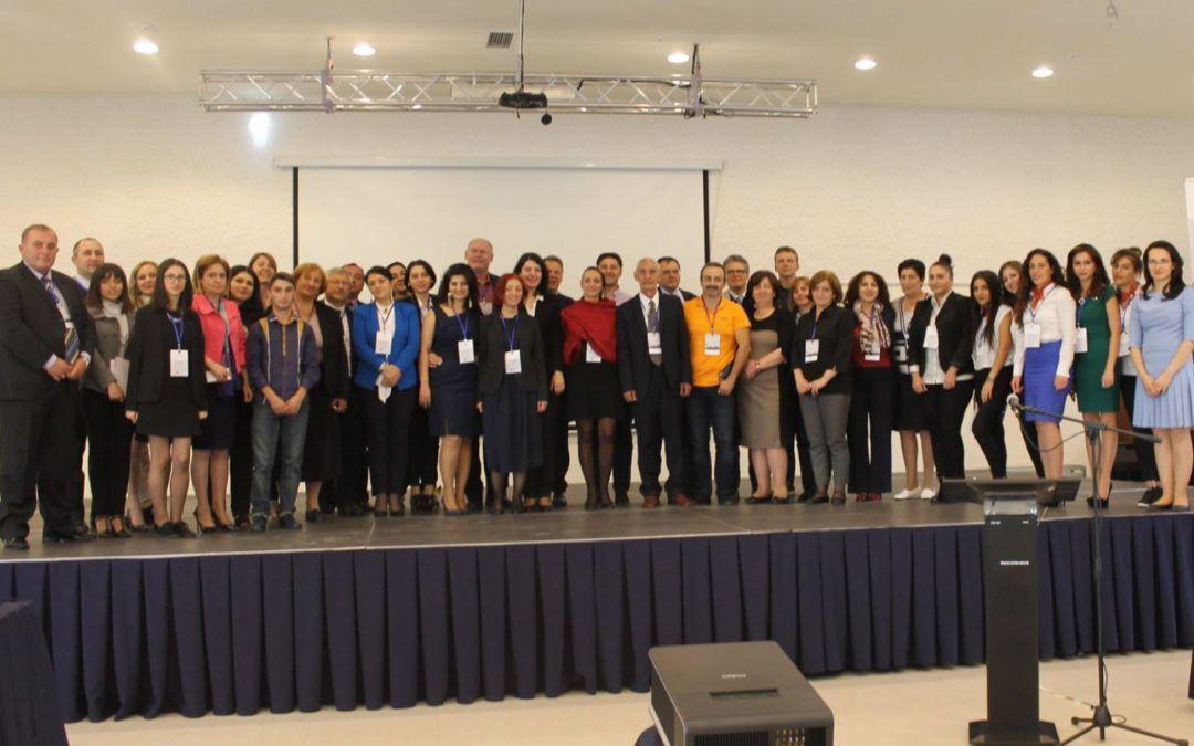 Nuovi leader per la gestione della trasformazione educativa nell'alta formazione