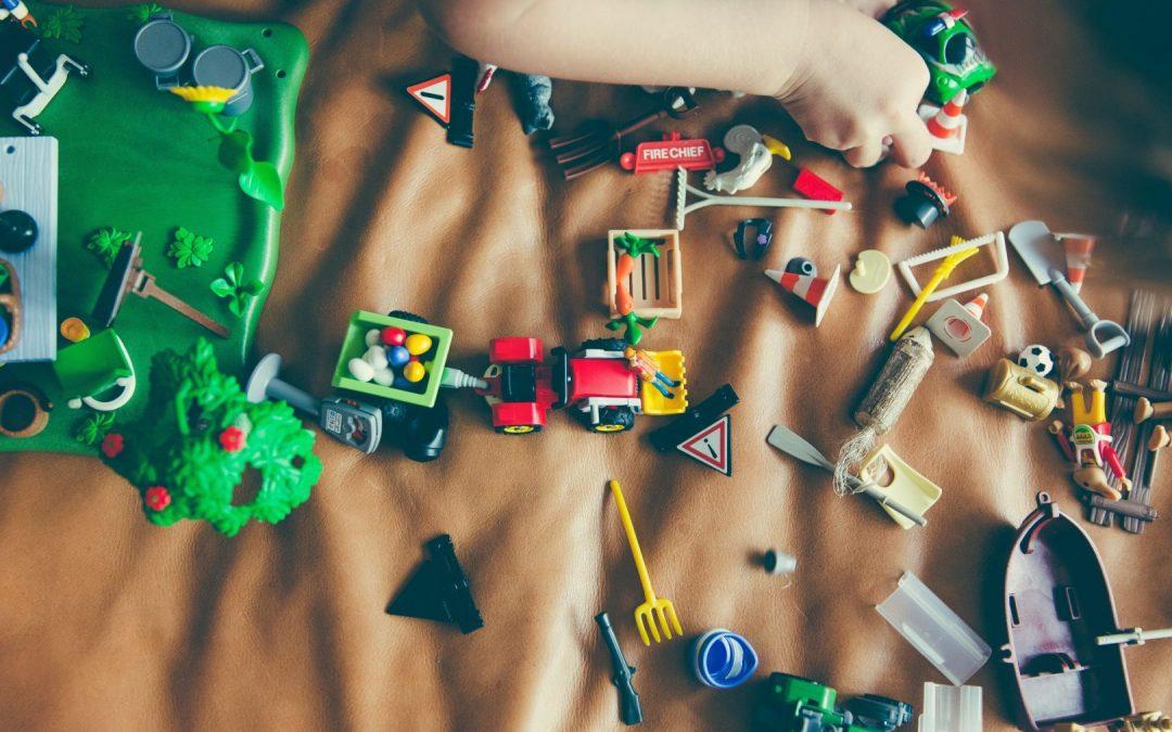 Arte e attività ludiche con i bambini: SVE Follow the wind