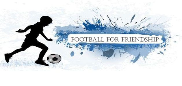 football-for-friendship