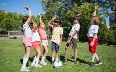 Partecipa alla formazione ACTIVE su sport e minori