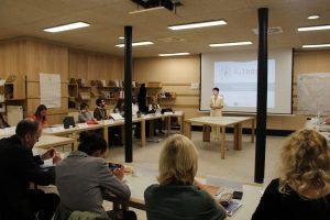 FoTRRIS: Il backcasting per immaginare il futuro dei sistemi di ricerca e innovazione