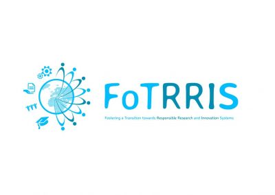 FoTRRIS – Fostering a Transition towards Responsible Research and Innovation Systems