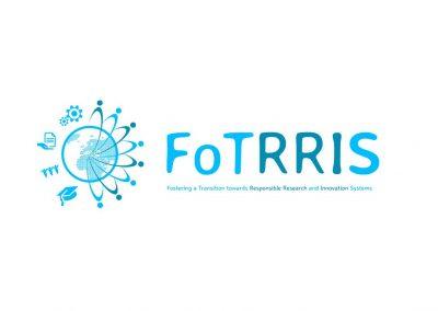 FoTRRIS – Promuovere la  transizione verso la Ricerca Responsabile e l'innovazione dei sistemi